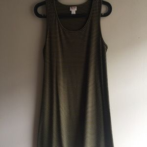 Size L, Mossimo Supply Co. Dress